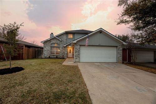 Photo of 2084 Paint Pony Lane, Keller, TX 76248 (MLS # 14505643)