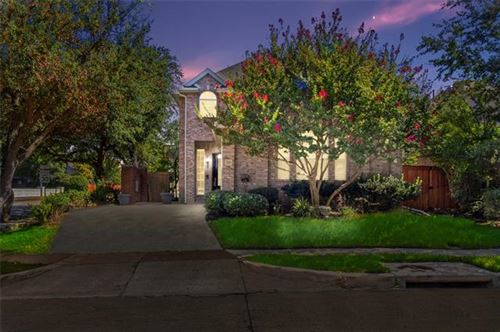 Photo of 700 Canal Street, Irving, TX 75063 (MLS # 14690643)