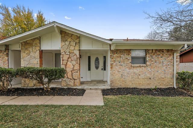 406 Colgate Court, Arlington, TX 76014 - #: 14476643
