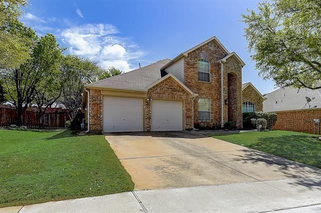 840 Fallkirk Court, Coppell, TX 75019 - MLS#: 14553643
