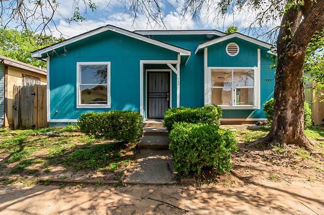 9921 Hustead Street, Dallas, TX 75217 - #: 14573643