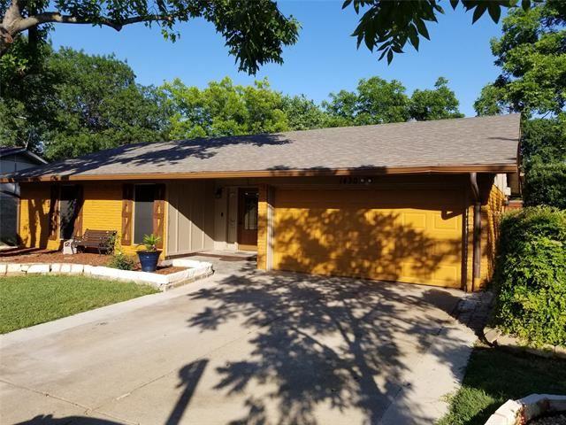 1430 Ridgecrest Drive, Plano, TX 75074 - #: 14344644