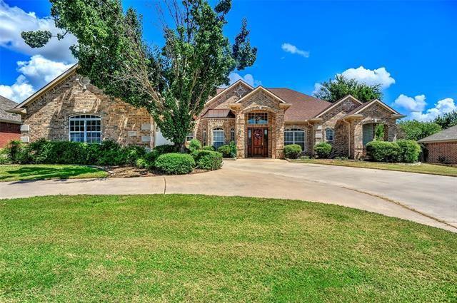 117 Ginger Drive, Pottsboro, TX 75076 - MLS#: 14659644