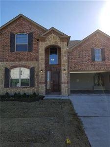 Photo of 16004 Brelsford Place, Prosper, TX 75078 (MLS # 13982645)