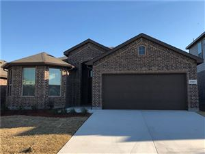 Photo of 2520 Red Draw Road, Fort Worth, TX 76177 (MLS # 14047645)