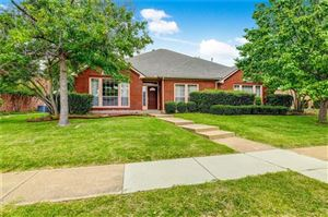 Photo of 2107 Antibes Drive, Carrollton, TX 75006 (MLS # 14136645)
