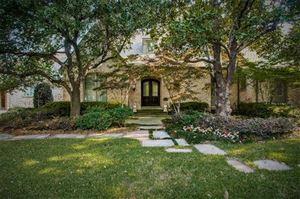 Photo of 4648 Arcady Avenue, Highland Park, TX 75209 (MLS # 14186645)