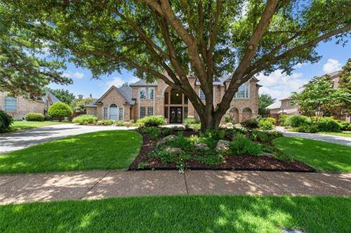 Photo of 7304 Belle Meade Drive, Colleyville, TX 76034 (MLS # 14380645)