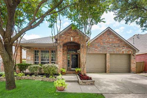 Photo of 2485 Loch Haven Court, Frisco, TX 75036 (MLS # 14384645)