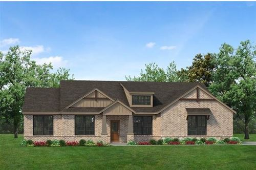 Photo of 124 County Road 240, Valley View, TX 76272 (MLS # 14399645)