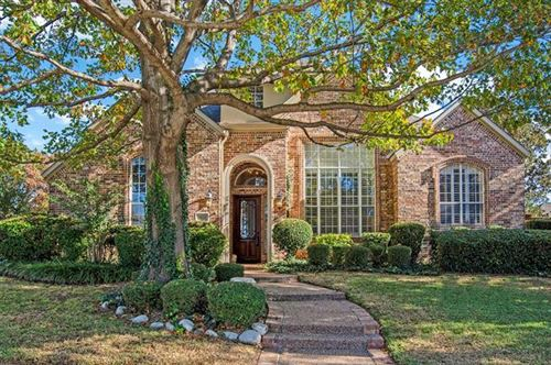 Photo of 5824 LENNOX HILL Drive, Plano, TX 75093 (MLS # 14467645)