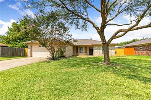 Photo of 3712 Peperport Drive, Greenville, TX 75402 (MLS # 14661645)