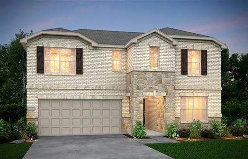 Photo of 1603 Timpson Drive, Forney, TX 75126 (MLS # 14691645)