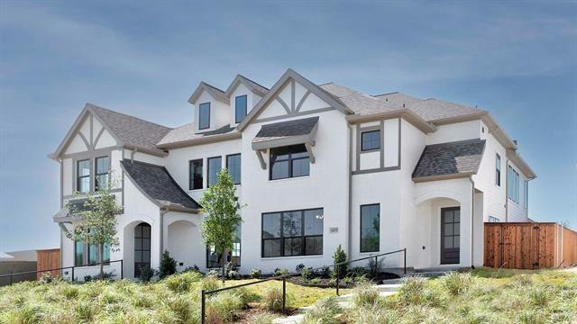 14173 Walsh Avenue, Aledo, TX 76008 - #: 14461645