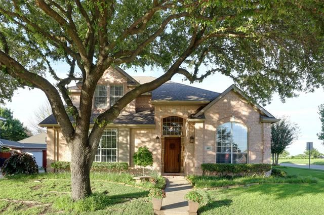 407 Clover Leaf Lane, McKinney, TX 75072 - MLS#: 14596645
