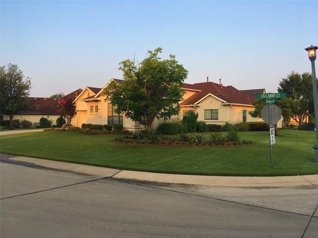 9800 Callaway Court, Denton, TX 76207 - #: 14632645