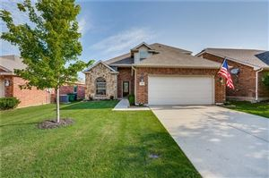 Photo of 1106 Haskell Drive, Melissa, TX 75454 (MLS # 14141646)