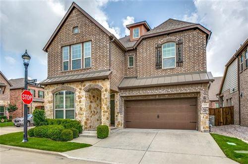 Photo of 1132 Piedmont Lane, Richardson, TX 75080 (MLS # 14379646)