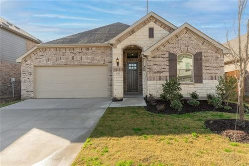 Photo of 1725 Wassel Road, Haslet, TX 76052 (MLS # 14440646)