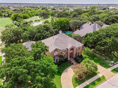 Photo of 2901 Bristol Glen, Southlake, TX 76092 (MLS # 14454646)
