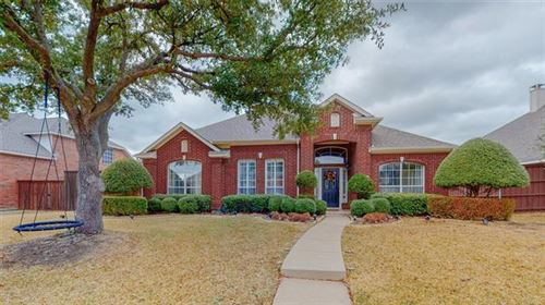 Photo of 5427 Lincolnshire Drive, Richardson, TX 75082 (MLS # 14501646)