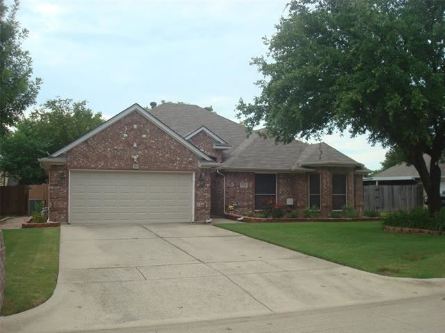 3740 Regency Circle, Fort Worth, TX 76137 - #: 14370646