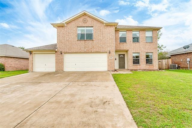 721 Partridge Drive, Saginaw, TX 76131 - #: 14567646