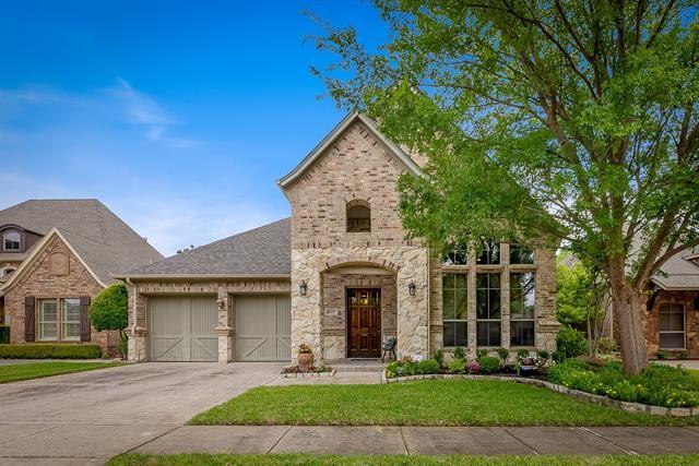 6417 LORRAINE Park, Colleyville, TX 76034 - #: 14583646