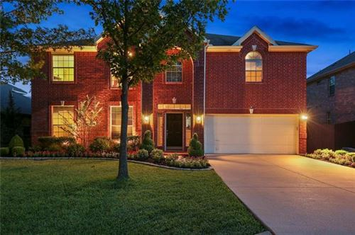 Photo of 3505 N GRAVEL Circle, Grapevine, TX 76092 (MLS # 14146647)