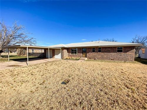 Photo of 1410 N Avenue L, Haskell, TX 79521 (MLS # 14469647)