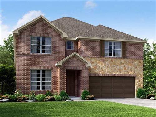 Photo of 3717 Brookvale Drive, Rowlett, TX 75089 (MLS # 14598647)