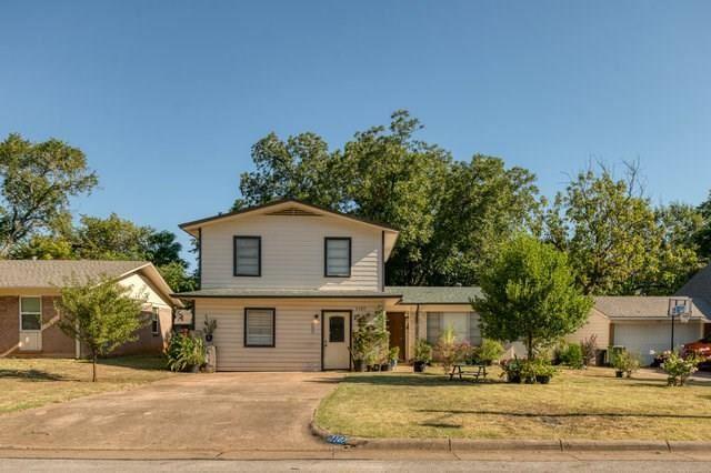 1107 Woodbrook Street, Arlington, TX 76011 - #: 14408647