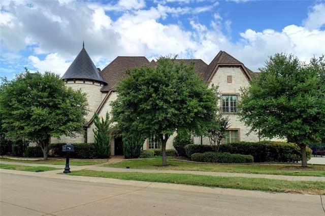 309 Park Lake Drive, McKinney, TX 75072 - #: 14441647