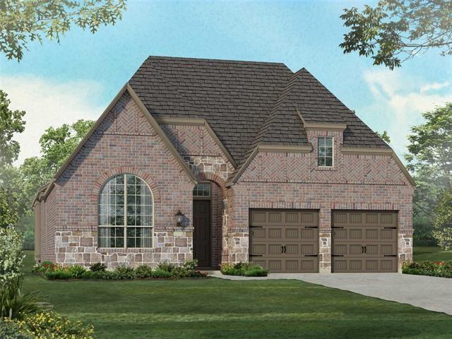 1051 Lone Grove Lane, Prosper, TX 75078 - #: 14510647