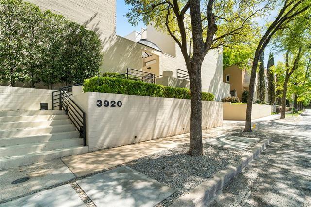 3920 Travis Street #23, Dallas, TX 75204 - #: 14549647