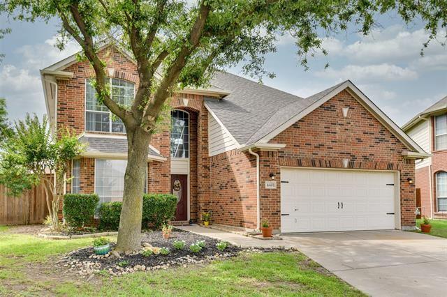4401 Jessica Street, Fort Worth, TX 76244 - #: 14597647