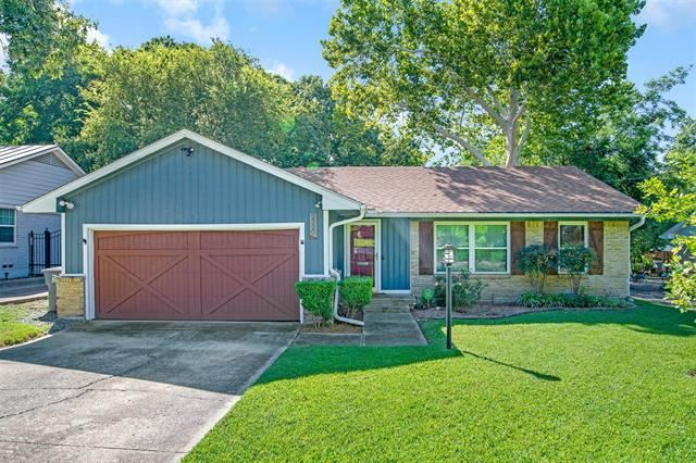 Photo for 2320 Springhill Drive, Dallas, TX 75228 (MLS # 14661647)