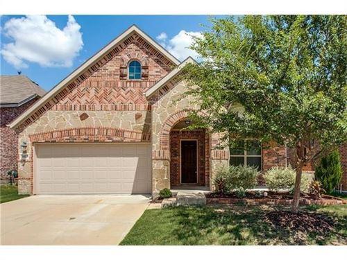 Photo of 3813 Amon Carter Drive, McKinney, TX 75070 (MLS # 14288648)