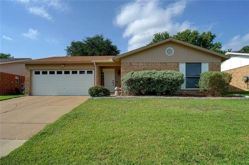 Photo of 6441 Starnes Road, Watauga, TX 76148 (MLS # 14375648)