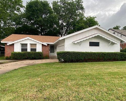 Photo of 1212 N Grant Drive, Sherman, TX 75092 (MLS # 14583648)