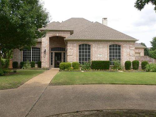 Photo of 120 Cambridge Court, Heath, TX 75032 (MLS # 14592648)