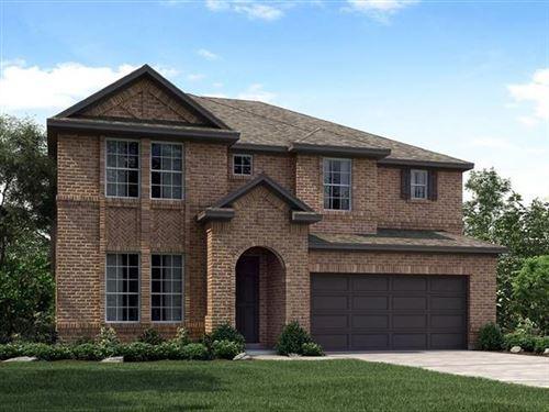 Photo of 3729 Chapman Circle, Rowlett, TX 75089 (MLS # 14598648)