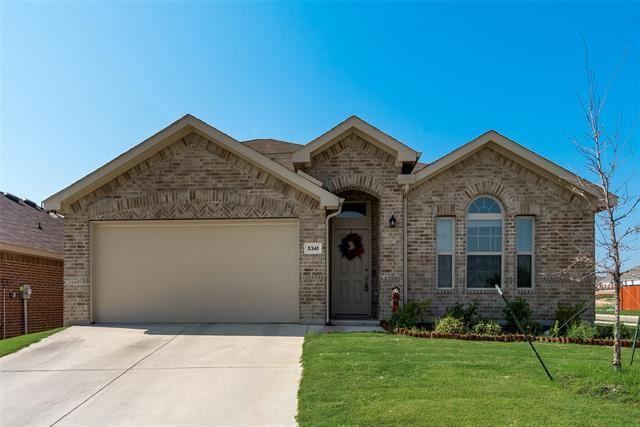 5341 Creek Hill Lane, Fort Worth, TX 76179 - #: 14450648