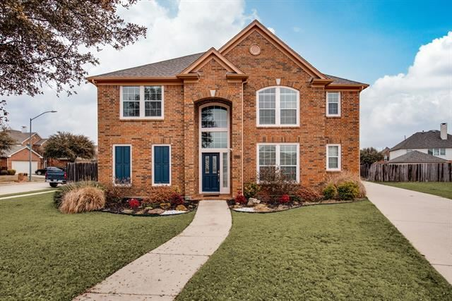 4433 Bloomfield Court, Fort Worth, TX 76123 - #: 14520648