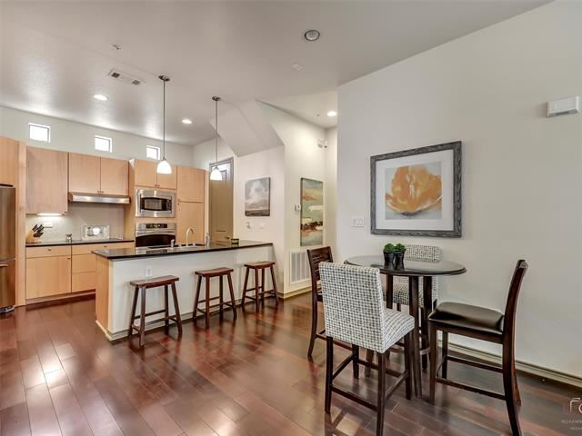 1207 Beaconsfield Lane #409, Arlington, TX 76011 - MLS#: 14555648