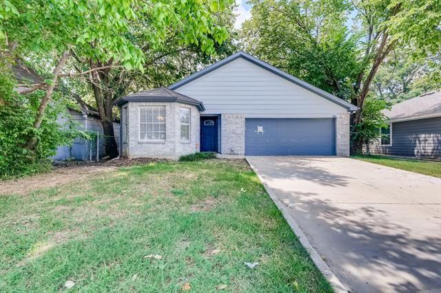 1120 E Hattie Street, Fort Worth, TX 76104 - #: 14627648
