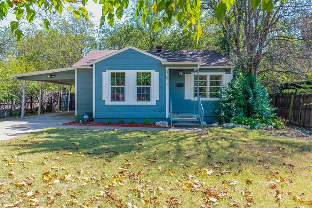 4705 Dilworth Court, Fort Worth, TX 76116 - #: 14663648
