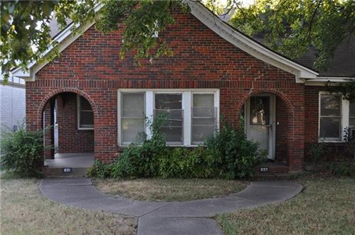 Photo of 831 N Montclair Avenue, Dallas, TX 75208 (MLS # 14171649)