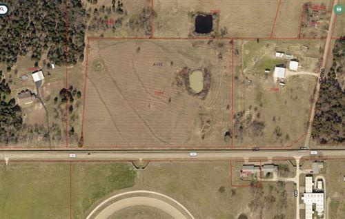 Photo of 15.069 Fm 1567, Lone Oak, TX 75453 (MLS # 14560649)