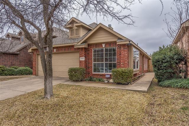 11720 Latania Lane, Fort Worth, TX 76244 - #: 14513649